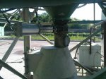перекачка со склада цемента в технологию