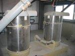 фильтры рукавные и картриджные для аспирации складов извести, цемента, составных цехов