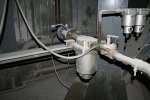 очистка сжатого воздуха для пневмотранспорта извести, цемента, муки, комбикормов