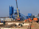 монтаж силосов, складов цемента, извести, сухих смесей, кварцевого песка, муки