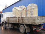 осушители сжатого воздуха для пневмотранспорта извести, цемента, сухих смесей