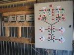 пульты и системы управления пневмотранспортом сыпучих и разгрузкой хопперов