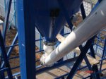 шнековые транспортеры для цемента, извести, сухих смесей, комбикормов